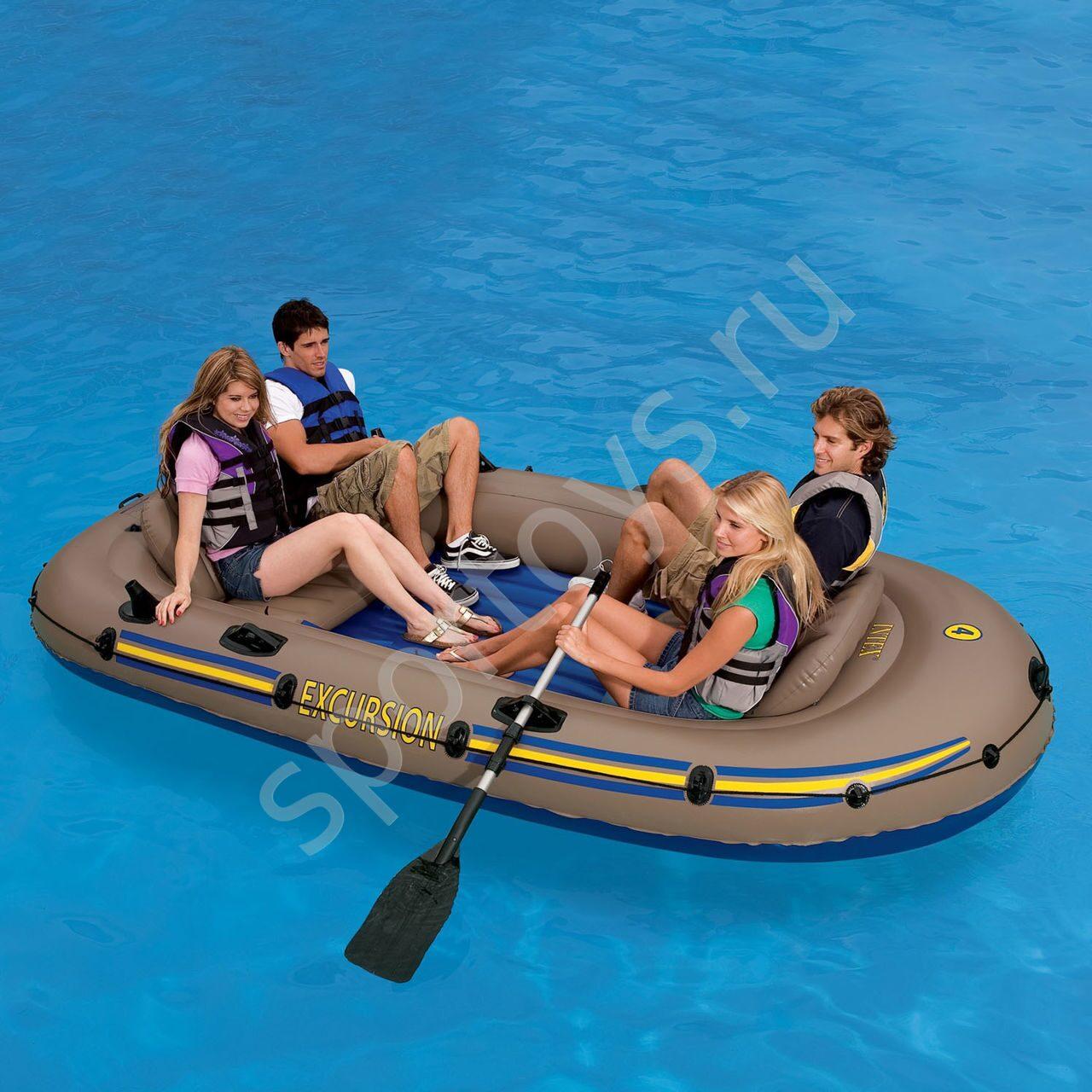 лодки резиновые надувные магазин