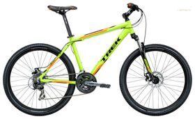 Велосипед Trek 3500 Disc Volt Green (2015) Рама 21""