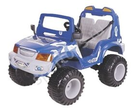 CT-885 OFF-ROADER