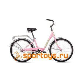 "Велосипед 24"" Forward Grace 24 18-19 г"