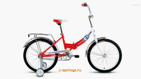 "Велосипед 20"" Altair City Boy compact"