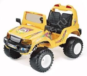 CT-885/R 4x4 OFF-ROADER 4x4