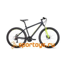 "Велосипед 27.5"" Forward Sporting 2.0 Disc"