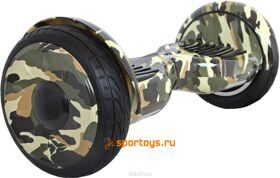 Гироборд Hoverbot C-2 Light camouflage