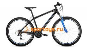 "Велосипед 27.5"" Forward Sporting 1.0 18-19 г"