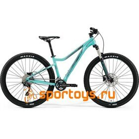 Велосипед Merida Juliet 7.300 Petrol (DarkGreen) 2019