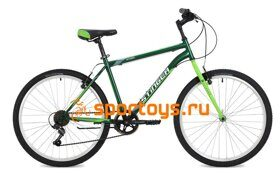 Велосипед 26 Stinger DEFENDER 6 ск.