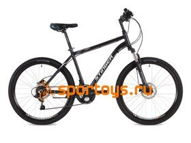Велосипед 26 Stinger ELEMENT HD ( DISC) ГИДРАВЛИКА 18 ск. (Ал. рама)