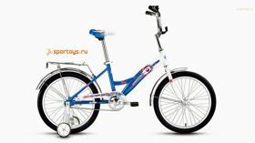 "Велосипед 20"" Altair City Boy"