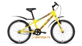 Велосипед FORWARD 20 ALTAIR MTB HT 1.0 1ск
