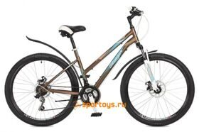 Велосипед 26 Stinger ELEMENT Lady D