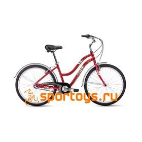 "Велосипед 26"" Forward Evia AIR 26 2.0 18-19 г"