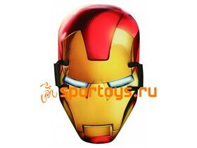 Ледянки 1TOY c плотн. ручками 81см Marvel Iron Man