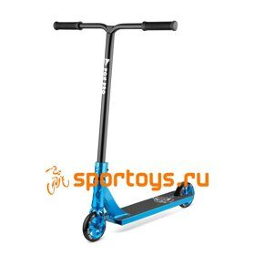 Самокат FOX BIG BOY 4.7 blue 2019