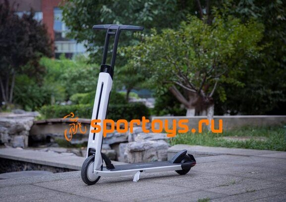 Электросамокат Ninebot Kickscooter Air T15