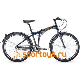 "Велосипед 26"" Forward Tracer 26 3.0 AL 19-20 г"