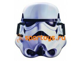 Ледянки 1TOY c плотн. ручками 66см Star Wars Storm Trooper