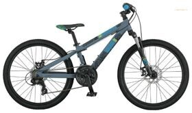 "Велосипед Scott 17"" Voltage JR 24 Disc"