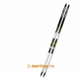 Лыжи Fischer SС SKATE IFP N27617
