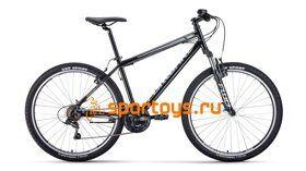 "Велосипед 27,5"" Forward Sporting 27,5 1.2"
