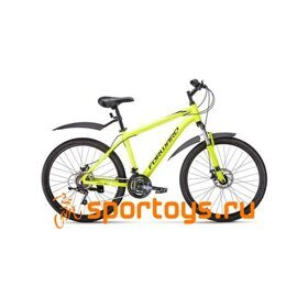 "Велосипед 26"" Forward Hardi 26 2.0 Disc 18-19 г"
