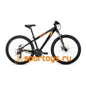 "Велосипед 26"" Forward Toronto 26 2.0 Disc 18-19 г"