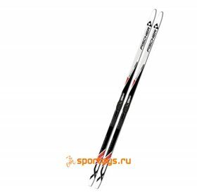 Лыжи Fischer SPORTY CROWN IFP N45717